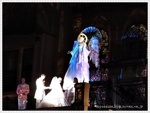 USJ 天使のくれた奇跡Ⅱ
