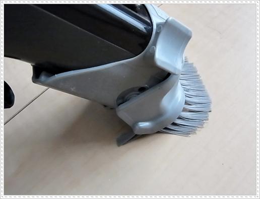 パナソニック掃除機MC-HS700G